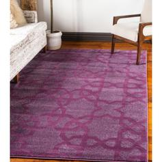 Jernved Rug 5'3 x 7'7 in RM17 Grays