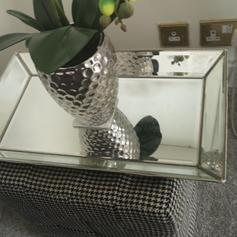 Terrific Mirrored Tray In South Staffordshire For 7 00 For Sale Shpock Beatyapartments Chair Design Images Beatyapartmentscom