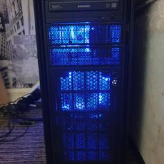 Amd 7650k Gaming Pc Computer In Pr9 Lancashire For 200 00 For Sale Shpock