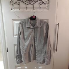 9e933eb4 Zara woman stripped shirt with flowers size s in E10 London for ...