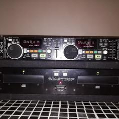 Denon dn-x1500 mixer in RM10 Dagenham for £150 00 for sale