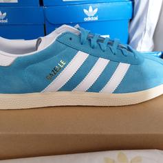 Adidas Gazelle ( Green ), Adidas Ortholite in S18 Dronfield