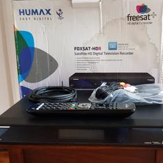 320GB Freeview Recorder Humax PVR-9300T in TW3 Londyn for