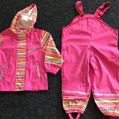 Softshelljacke aldi Süd gr.98 104 neu in 67454 Haßloch for