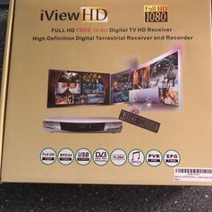 DURABRAND DIGITAL SET TOP FREEVIEW BOX in DN6 Doncaster for