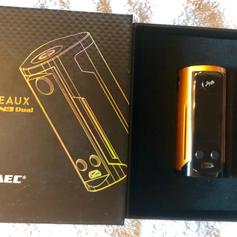 Wismec rx gen3 dual and falcon in DE75 Valley for £40 00 for