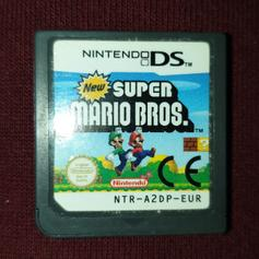 Super Mario DS in CR0 Croydon for £8 00 for sale - Shpock