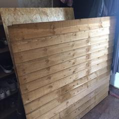 4x8 shed in ME10 Swale for £120 00 for sale - Shpock