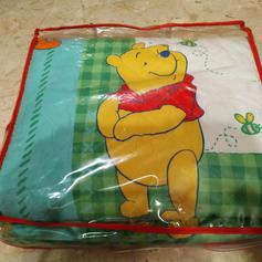 Lenzuola Lettino Winnie The Pooh.Trapunta Winnie The Pooh Lenzuola Corredate In 20021 Bollate Fur
