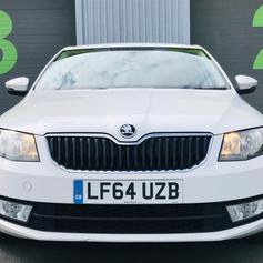 Skoda for Sale in Birmingham - Cars in Shpock