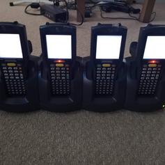 Acme Dynatwin Scanners in N14 London for £180 00 for sale