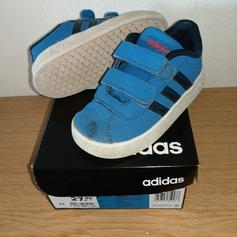 Adidas Schuhe Glow in the Dark in 8605 Kapfenberg for