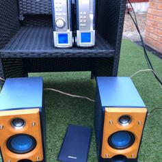 Kenwood Hifi System in Rossendale for £140 00 for sale - Shpock