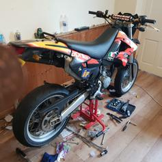 Aprilia for Sale | Motorcycles & Scooters in Shpock