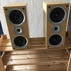 Dynacord mixer and rcf speakers in E11 London for £1,700 00