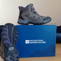 Vivobarefoot Wanderschuh in 93413 Cham for €60.00 for sale