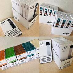 JUUL WHOLESALE CLEARANCE STOCK BUNDLE in LS17 Leeds for free