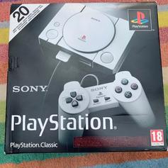 playstation classic (modded) in BB11 Burnley for £50 00 for sale