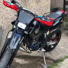 Yamaha for Sale in United Kingdom - Motorcycles & Scooters in Shpock