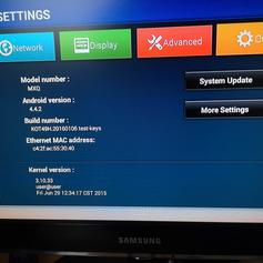 Android tv box in LU2 Luton for £35 00 for sale - Shpock