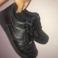 Nike Air Force 1 07 schwarz in 1190 Wien for €50.00 for sale
