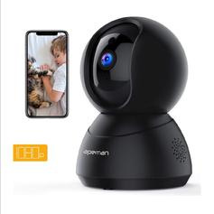 Victure 1080P FHD wireless security camera in RH11 Crawley
