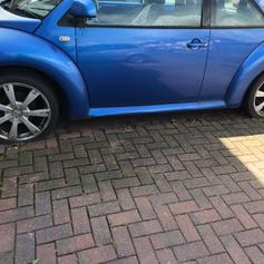 Car ford ka nice clean car no tax no mot in B20 Birmingham
