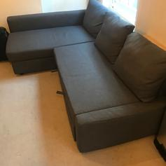 Second Hand Sofa For Sale In London Home Garden In Shpock