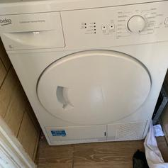 Washing machine LG spare or repair in WS14 Lichfield for