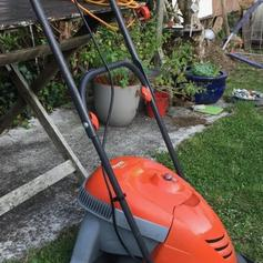 sickle bar mower in PL25 Austell for £450 00 for sale - Shpock