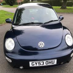 Vw beetle in S73 Wombwell for £250 00 for sale - Shpock