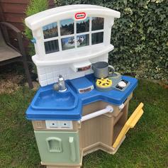 Little Tikes Cook N Learn Smart Kitchen In Se6 Lewisham For