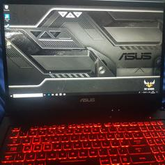 Asus x550l laptop good gaming laptop in OL11 Rochdale for