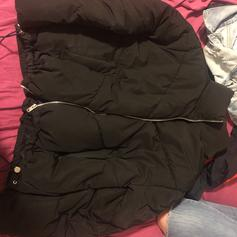 Schwarze Helly Hansen Daunenjacke in 21481 Schnakenbek for