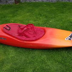 Perception Sundance kayak in CV21 Rugby for £250 00 for sale