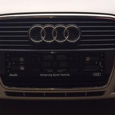 Audi a4 b6/b7 full leather interior in BB9 Nelson for