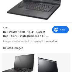 Dell Vostro 1015 in W13 Ealing for £70 00 for sale - Shpock