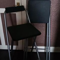 Wondrous 2 X Naughtone Construct Bar Stools Rrp 560 In Ls13 Leeds Caraccident5 Cool Chair Designs And Ideas Caraccident5Info
