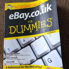 Sewing For Dummies Book In Sk8 Stockport For 3 99 For Sale Shpock