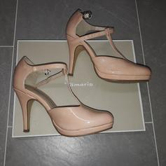 Tamaris Pumps, nude, lack in 76137 Karlsruhe for €15.00 for