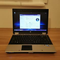 HP ELITEBOOK LAPTOP 3460P in SE4 London for £150 00 for sale