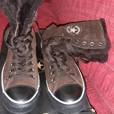 converse all star grigie chiare