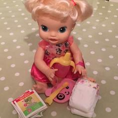 Baby Alive Doll Food In Wd3 End For 700 For Sale Shpock