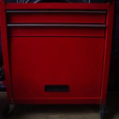 4 Drawer Storage Cabinet In Bb1 Blackburn Fur 20 00 Zum Verkauf