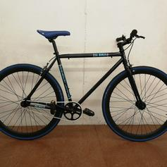 Singlespeed Fixie Polo&Bike in 6922 Wolfurt for 390.00 for