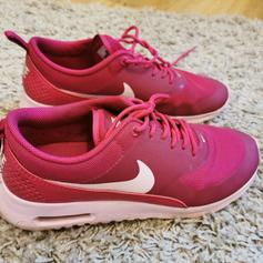 Nike Air Max Thea Cherry Blossom limitiert in 37235 Hessisch
