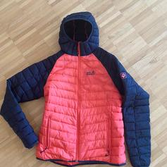 Jack Wolfskin Daunenjacke in 6114 Weer for €40.00 for sale