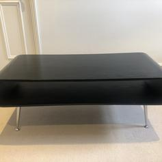 Free Coffee Table With Leather Storage Seats In Ub7 Hillingdon