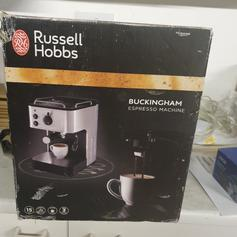 russell hobbs kettle in PE33 9SG King's