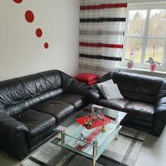 Neuwertiges Vilasund 2er Bettsofa In 3813 Dietmanns For 240 00 For Sale Shpock